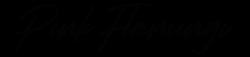 Pink Flamingo Paris – Restaurant Lounge Halal, Bar à Narguilé & Chicha Paris 12ème Logo